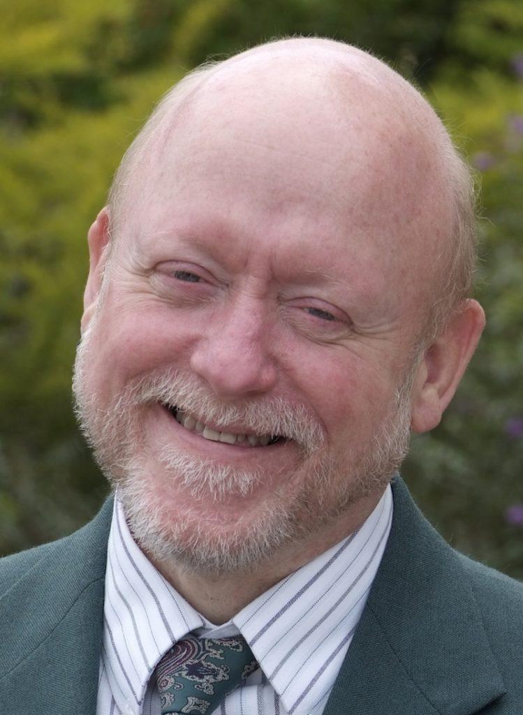 Dr. Paul Thigpen