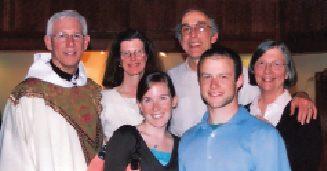 Easter Vigil, 2006