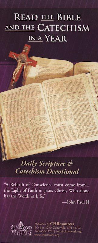 bibleandCCCinayear