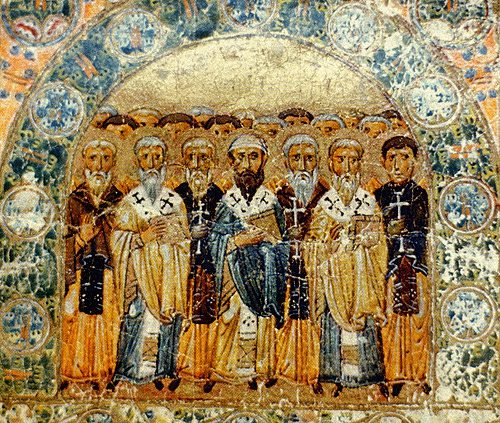 Salvation from the Perspective of the Early Church Fathers