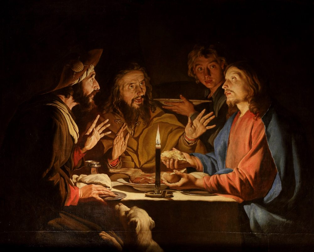 """Unless you eat my body   """": Is John 6:53 Symbolic or Literal"""