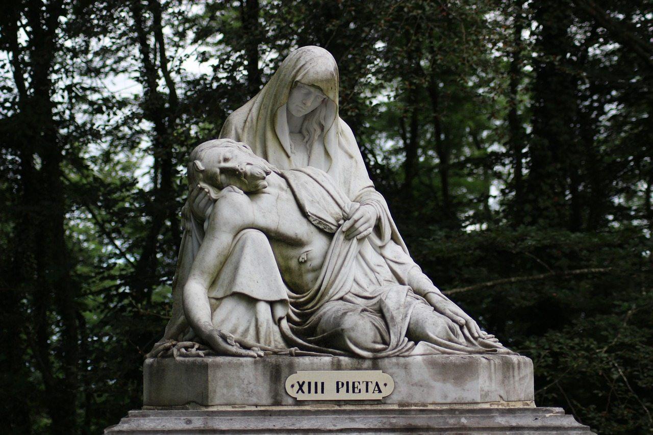 Mary's Spiritual Maternity