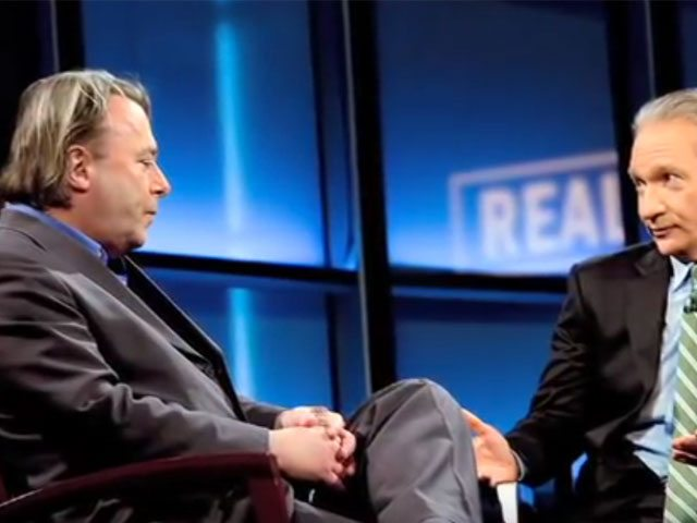Why I Loved to Listen to Richard Hitchens