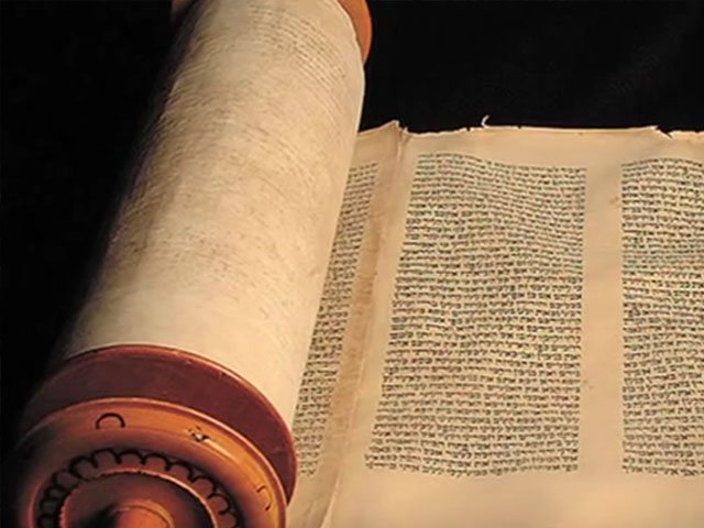 How did the Old Testament Canon develop?